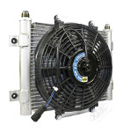 Auxiliary Transmission Coolers