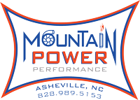 Mountain Power Performance Logo